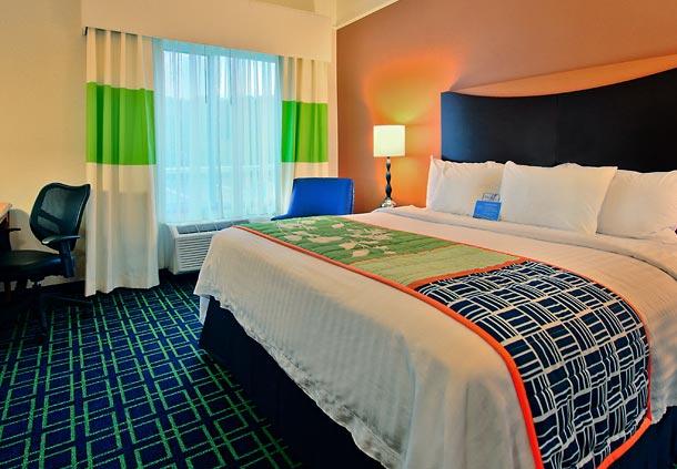 Fairfield Inn & Suites by Marriott Harrisburg West image 7