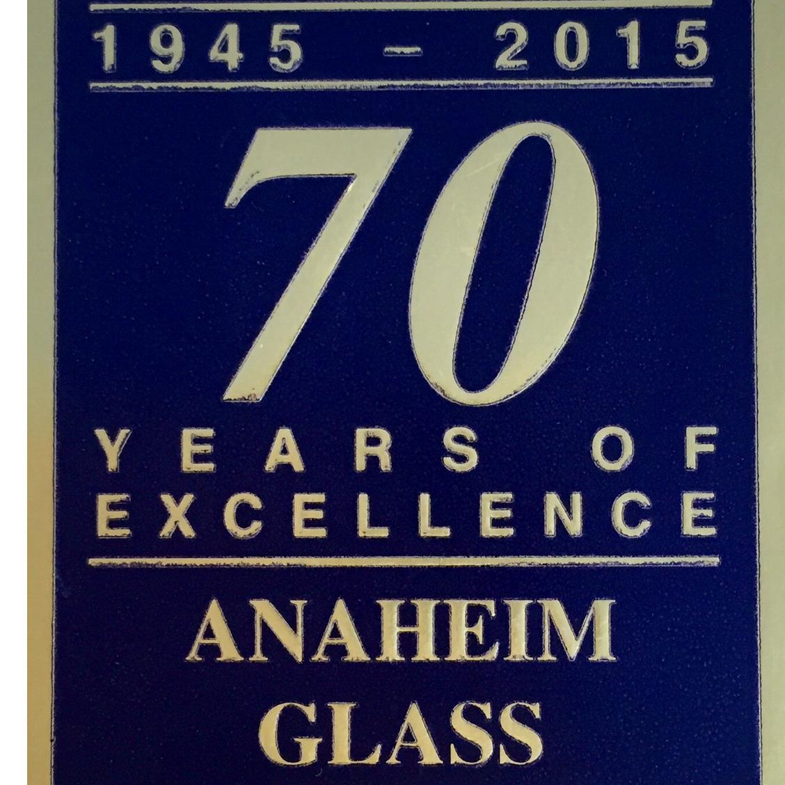 Anaheim Glass in Anaheim, CA, photo #1