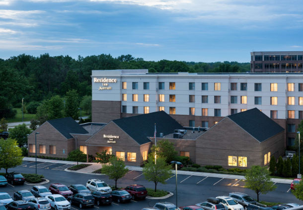Lake Forest Il Motels