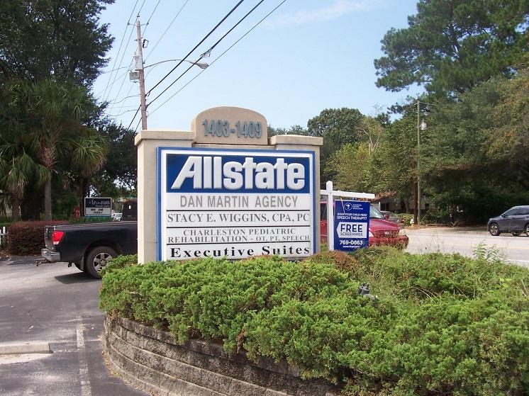 Dan Martin: Allstate Insurance