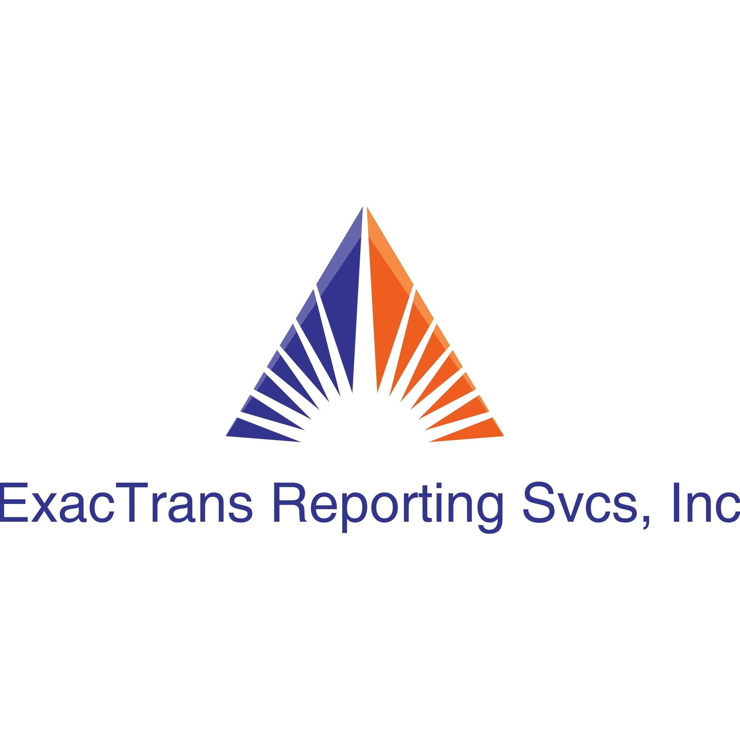 ExacTrans Reporting Services, Inc.