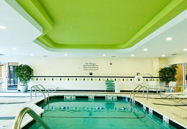 Fairfield Inn & Suites by Marriott Plainville image 9