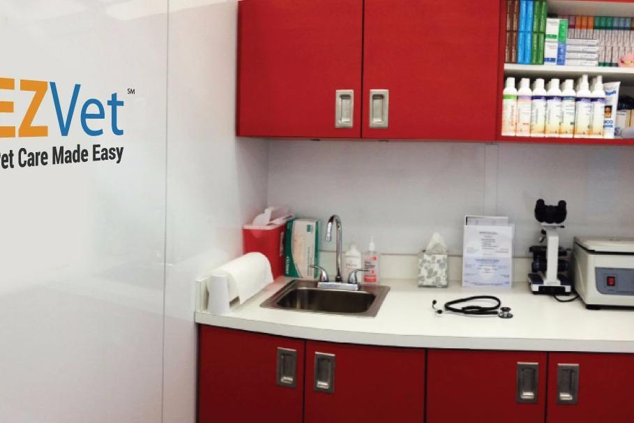 EZ Vet Veterinary Clinic-Fairfax image 2