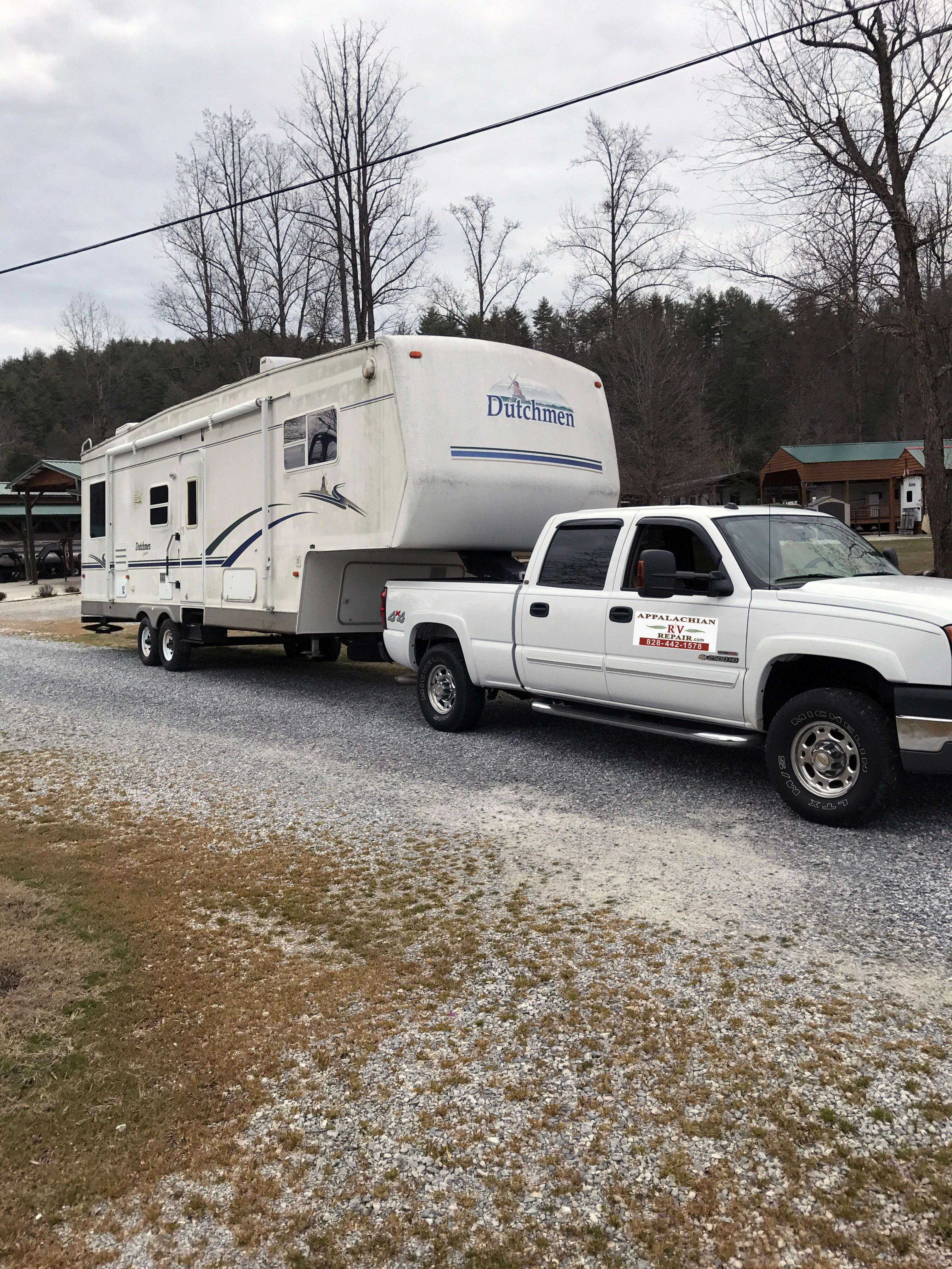 Appalachian RV Repair image 1