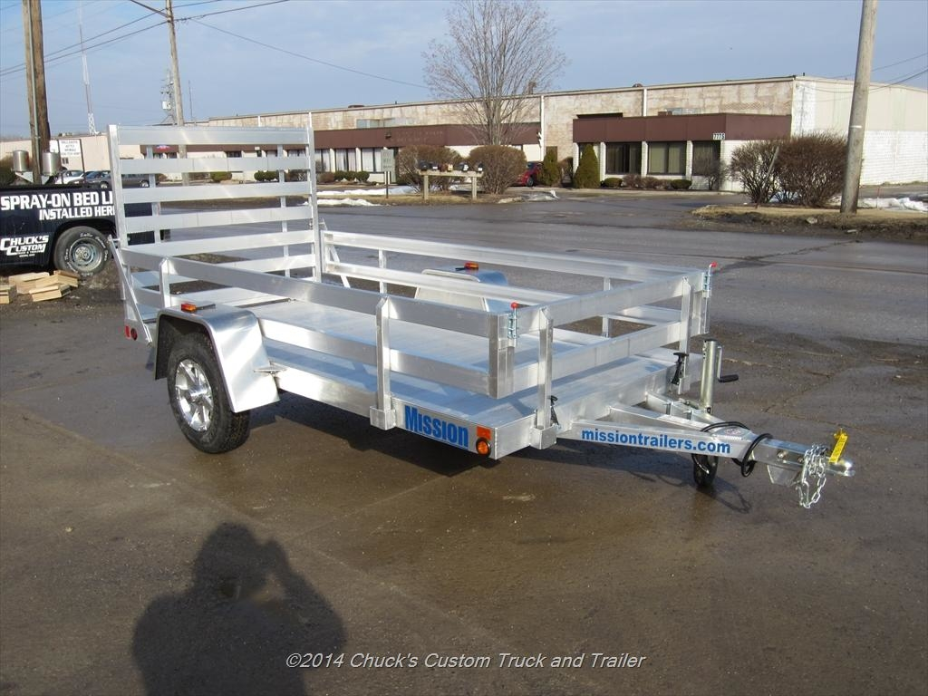 Chuck's Custom Truck and Trailer image 2