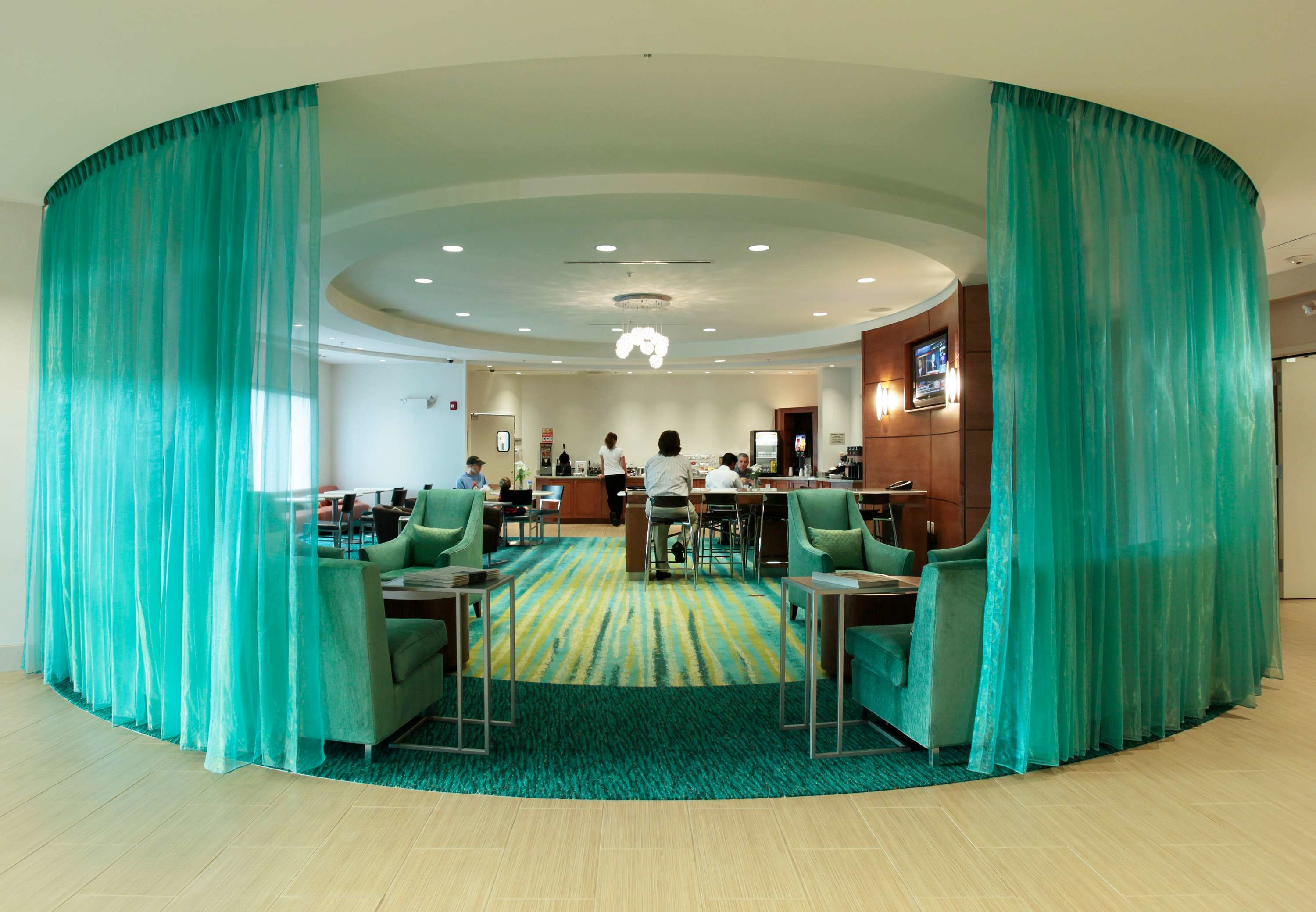 SpringHill Suites by Marriott Athens West image 8