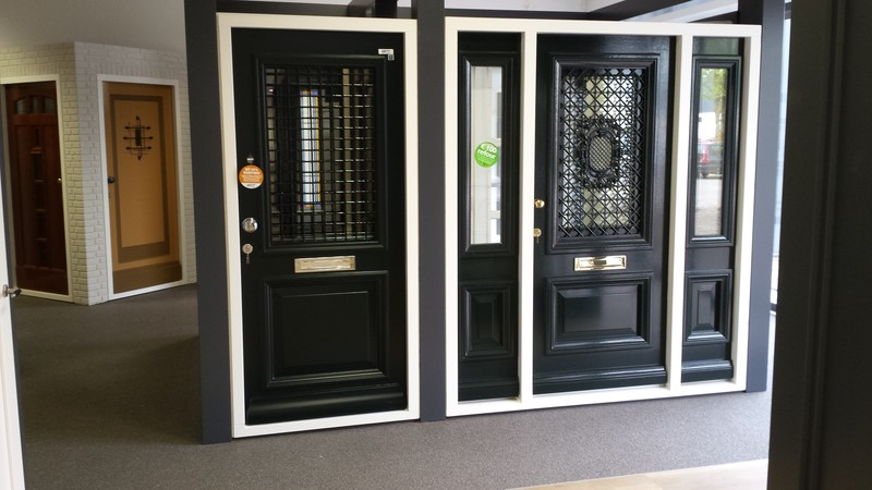 waanders bv deurenspeciaalzaak poorten en portieken