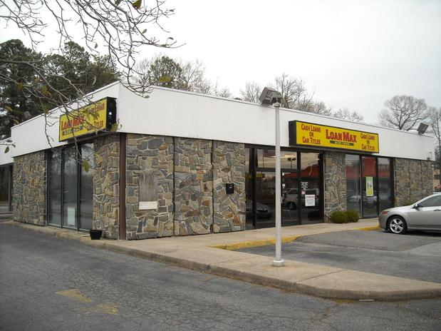 Chesapeake loans