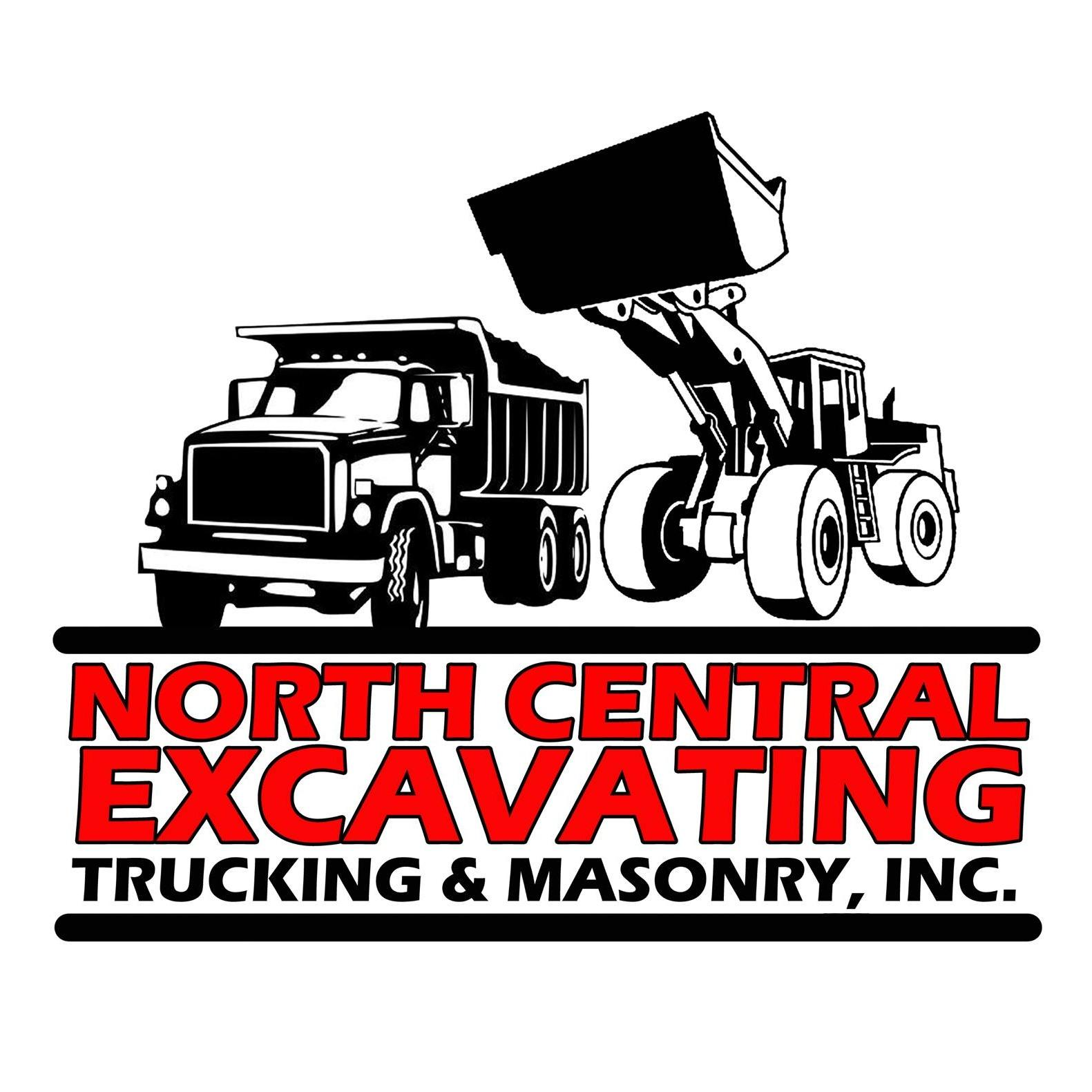 North Central Excavating, Trucking, & Masonry Inc. image 10