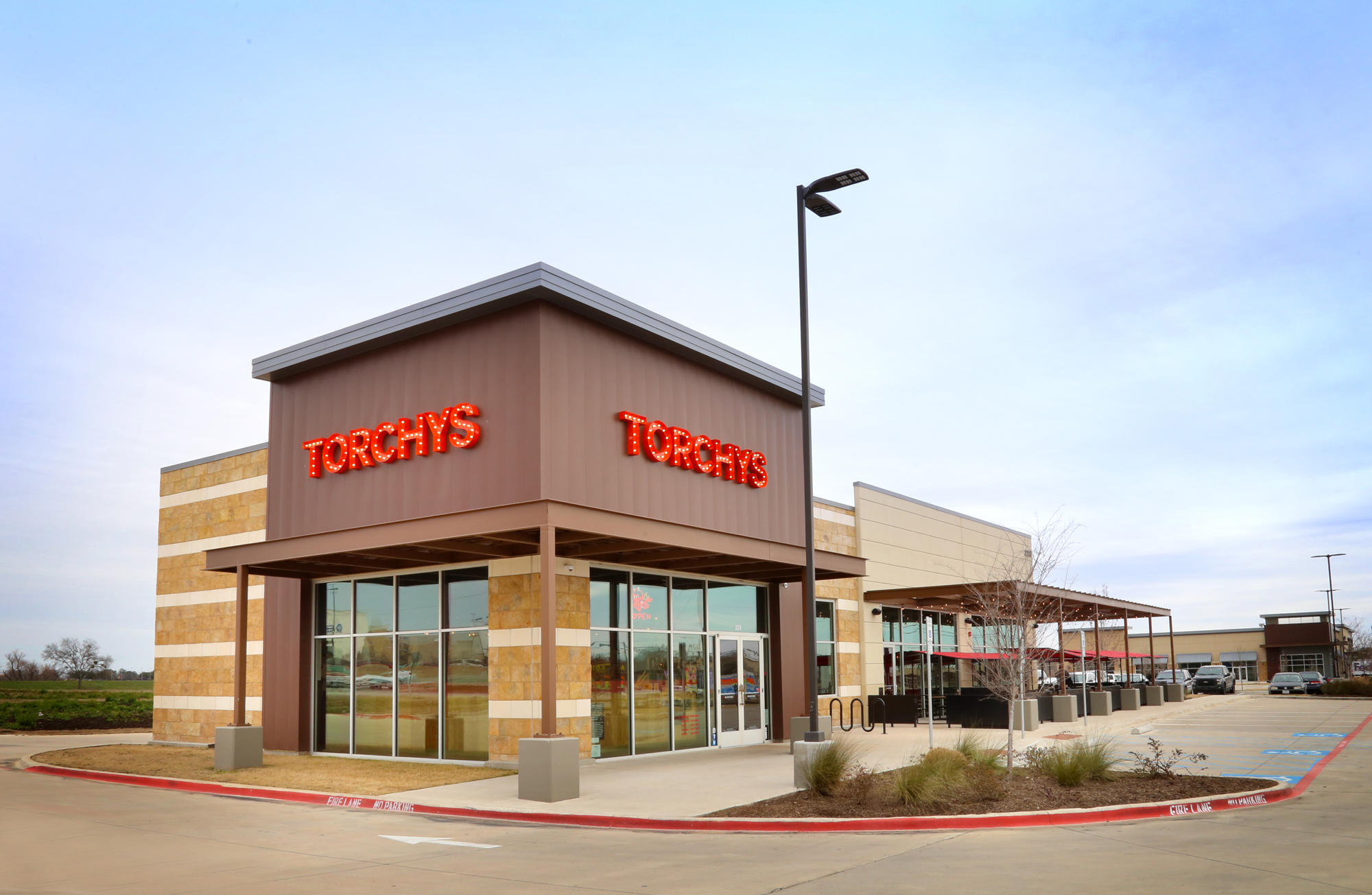 Torchy's Tacos image 0