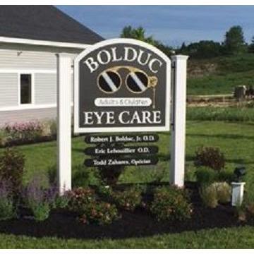 Bolduc Eye Care