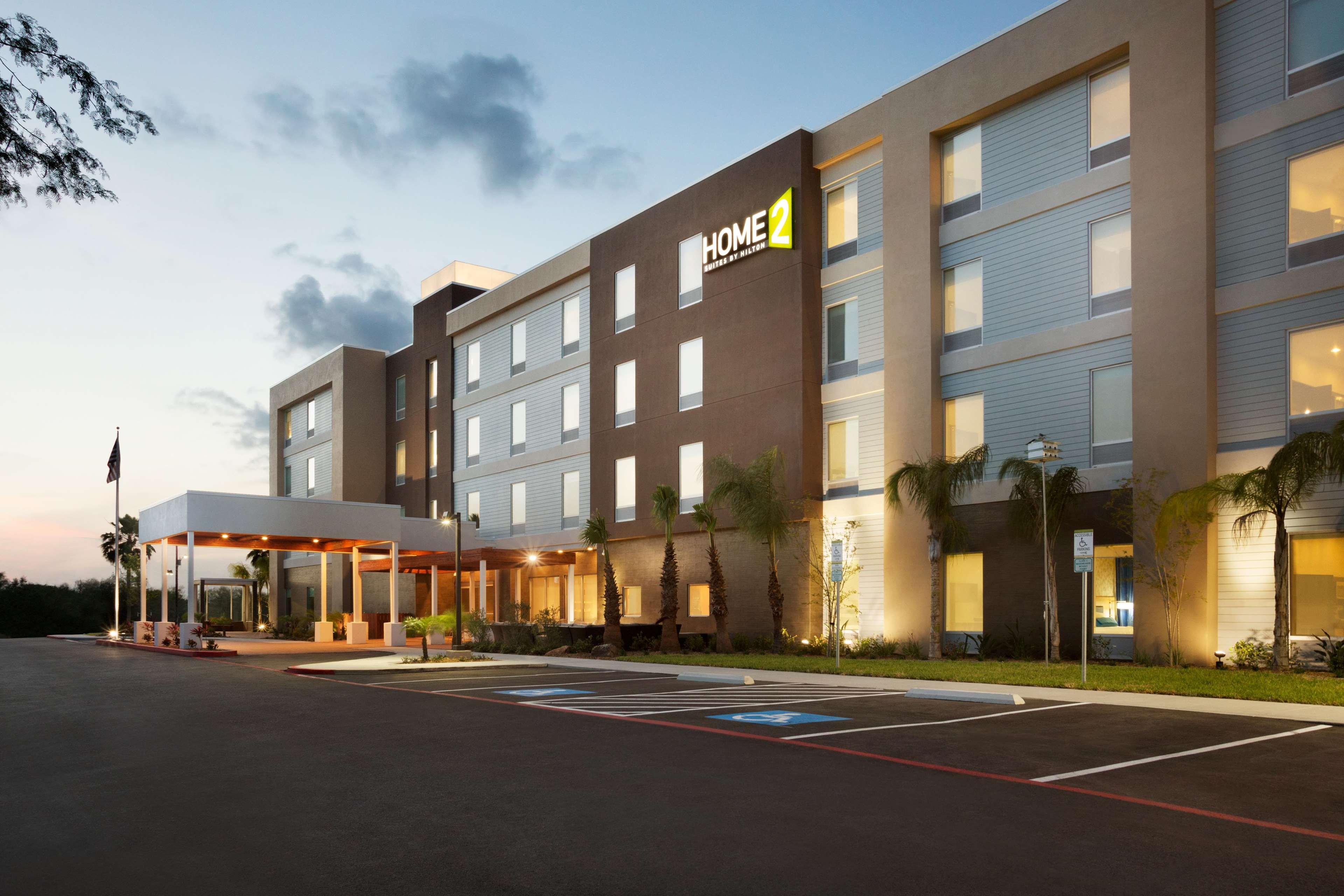 Home2 Suites by Hilton McAllen image 3