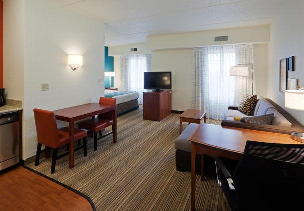 Residence Inn by Marriott Chicago Oak Brook image 15