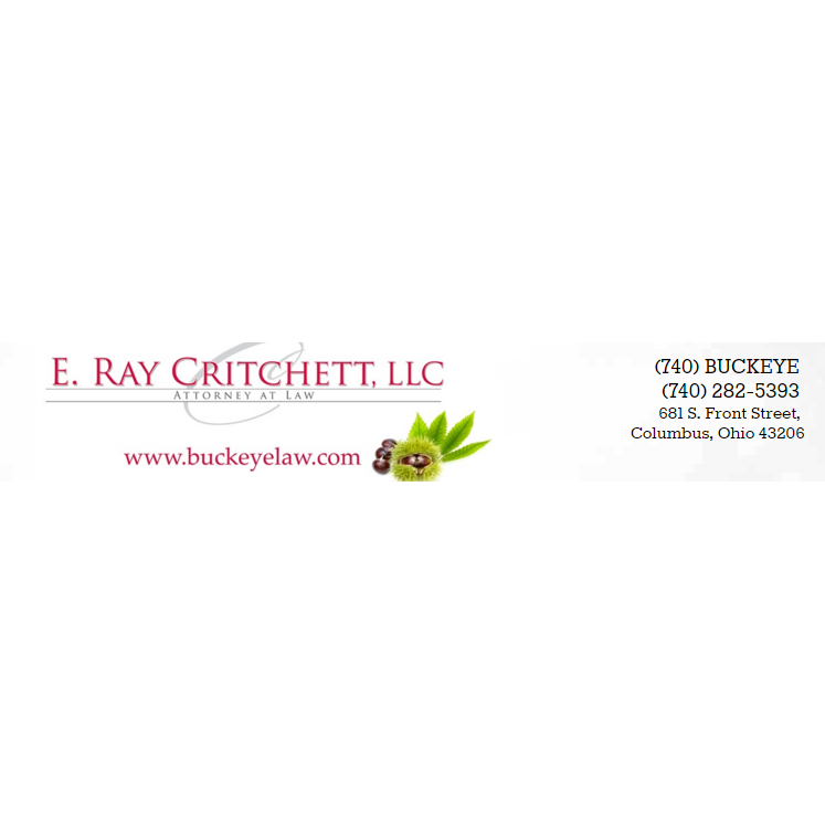 E. Ray Critchett, LLC - Attorney at Law