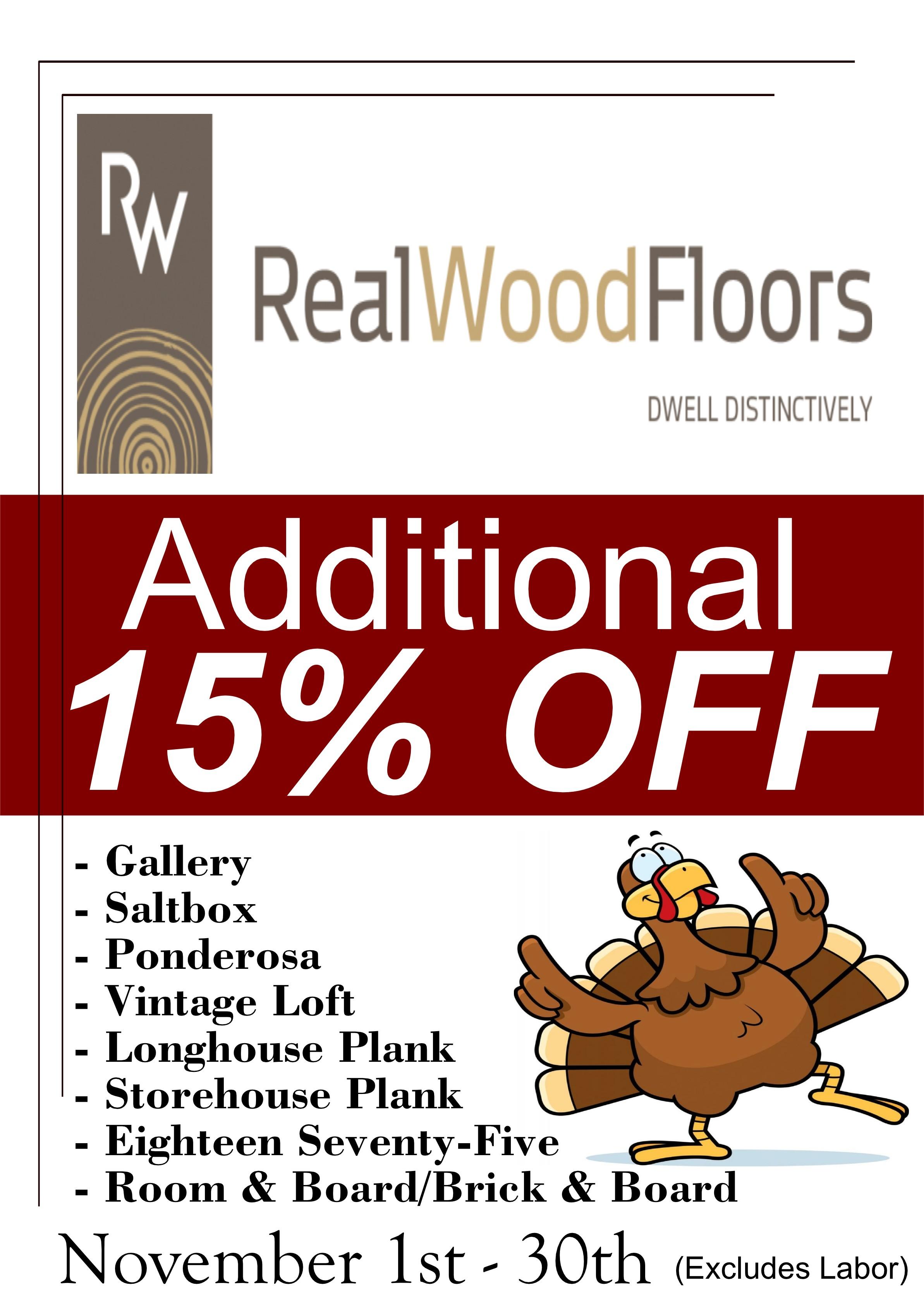 Lambert Hardwood Flooring image 0