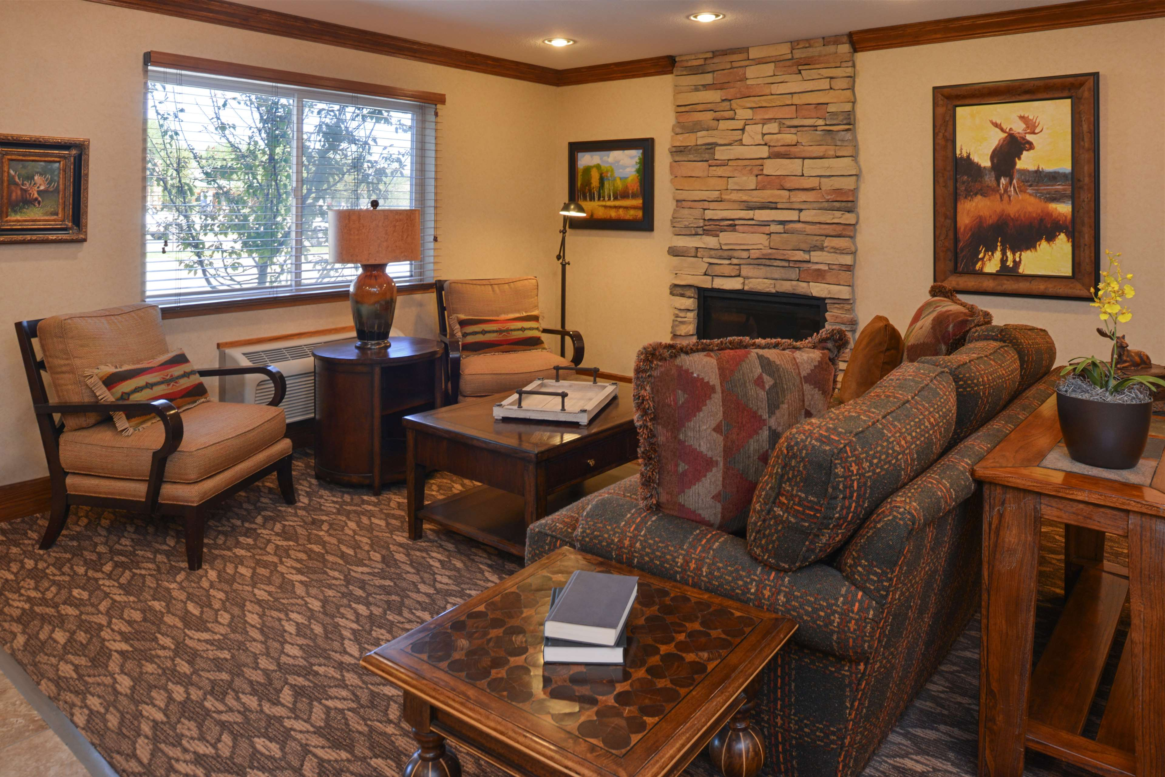 Best Western Pinedale Inn image 4