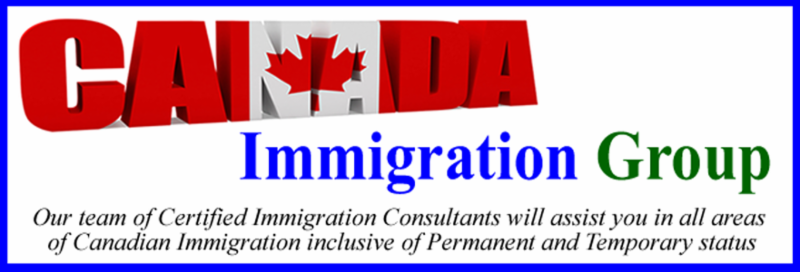 Canada Immigration Group