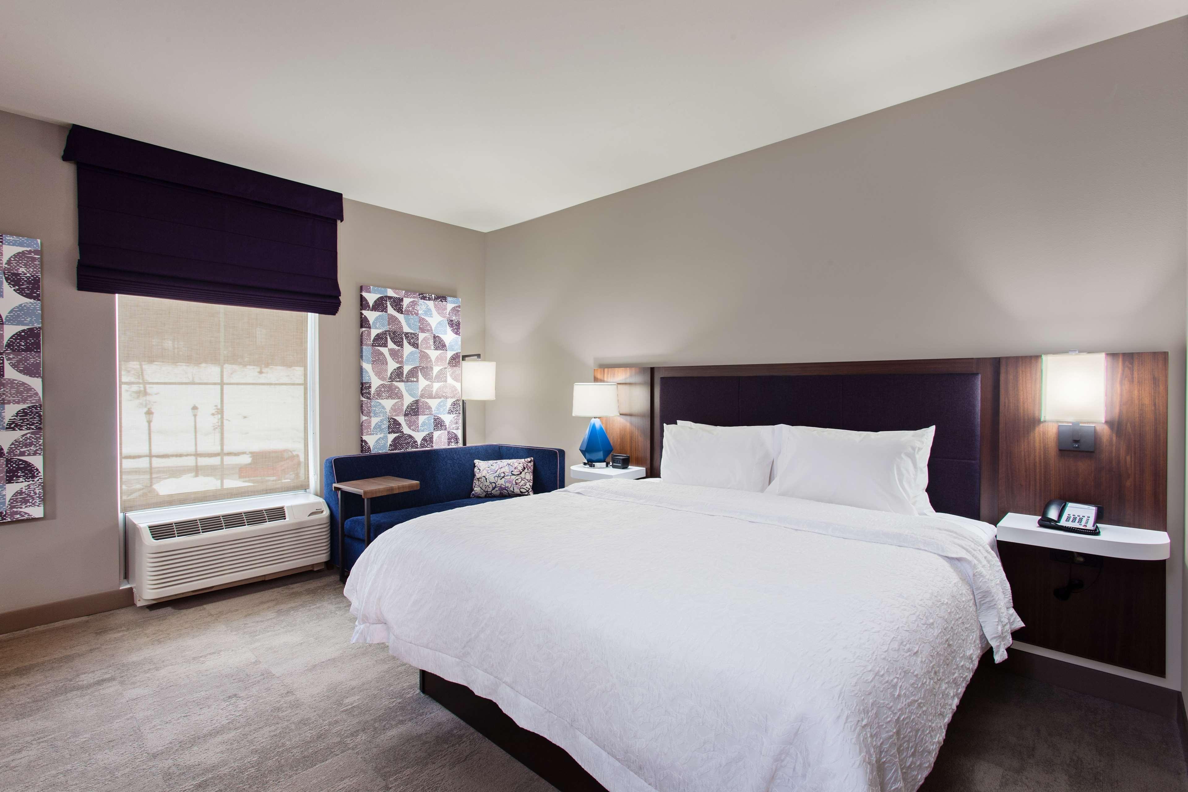 Hampton Inn & Suites Leavenworth image 20