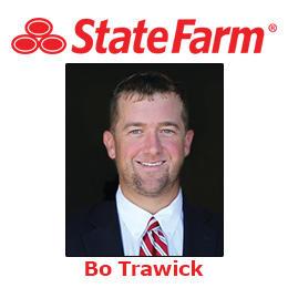 Bo Trawick - State Farm Insurance Agent image 1