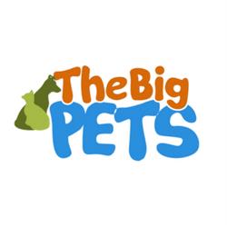 M12566 - The Big Pets image 0