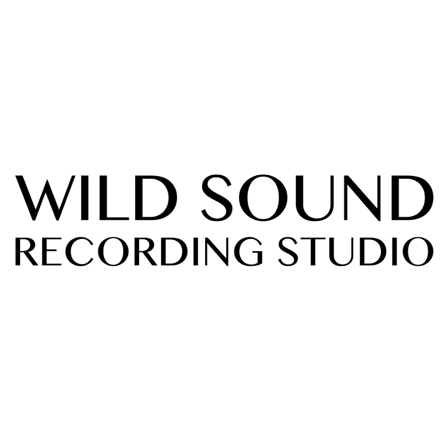 Wild Sound Recording Studio