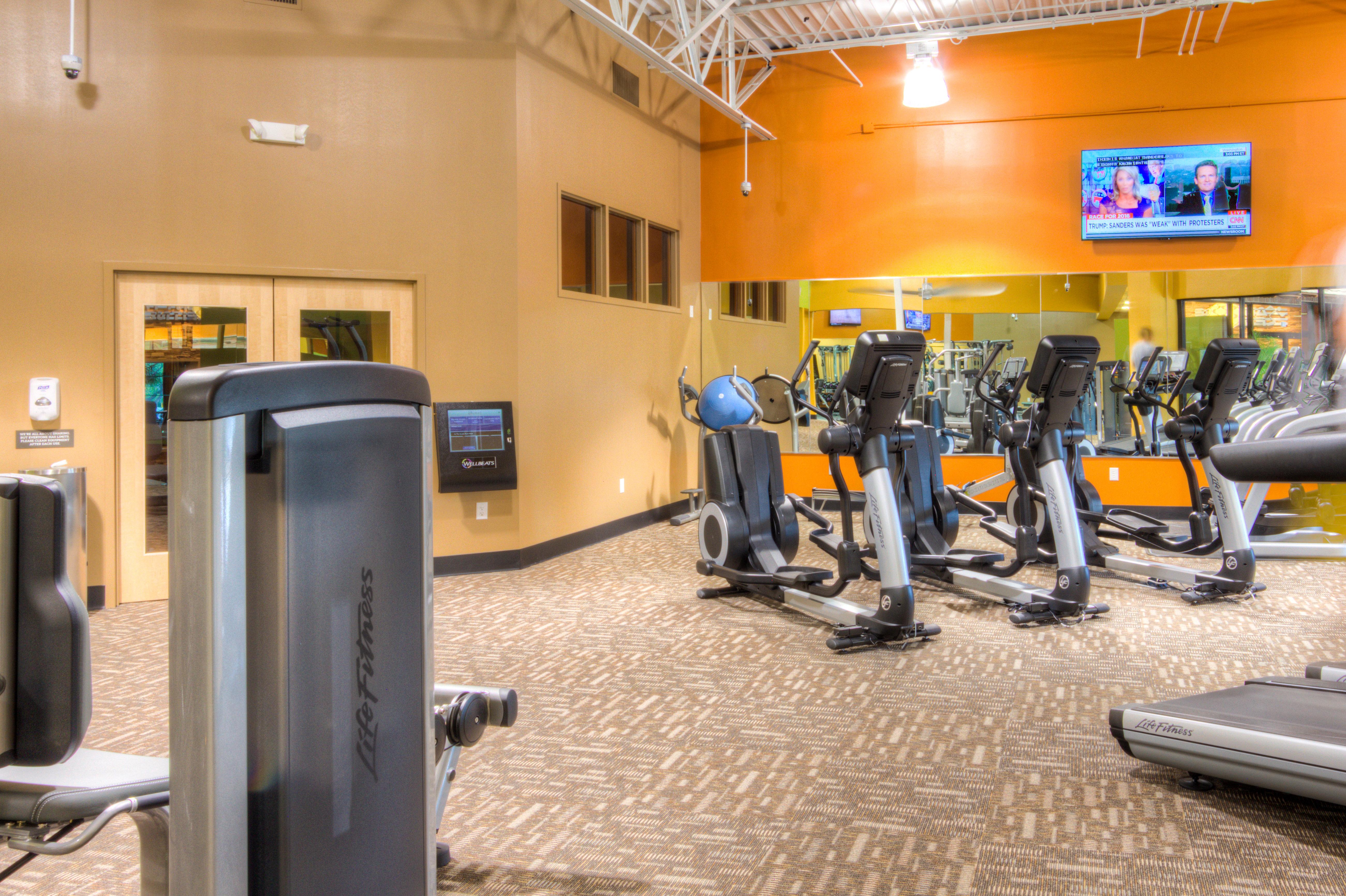 Gold's Gym - San Antonio, TX - Yelp