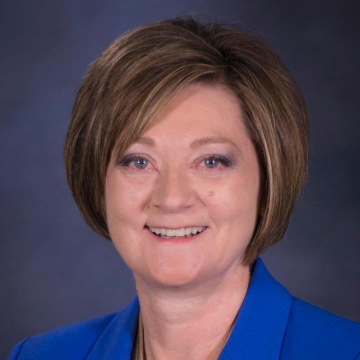 Sharon Campbell - Missouri Farm Bureau Insurance