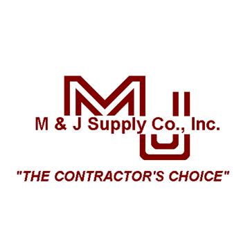 M & J SUPPLY CO, INC.