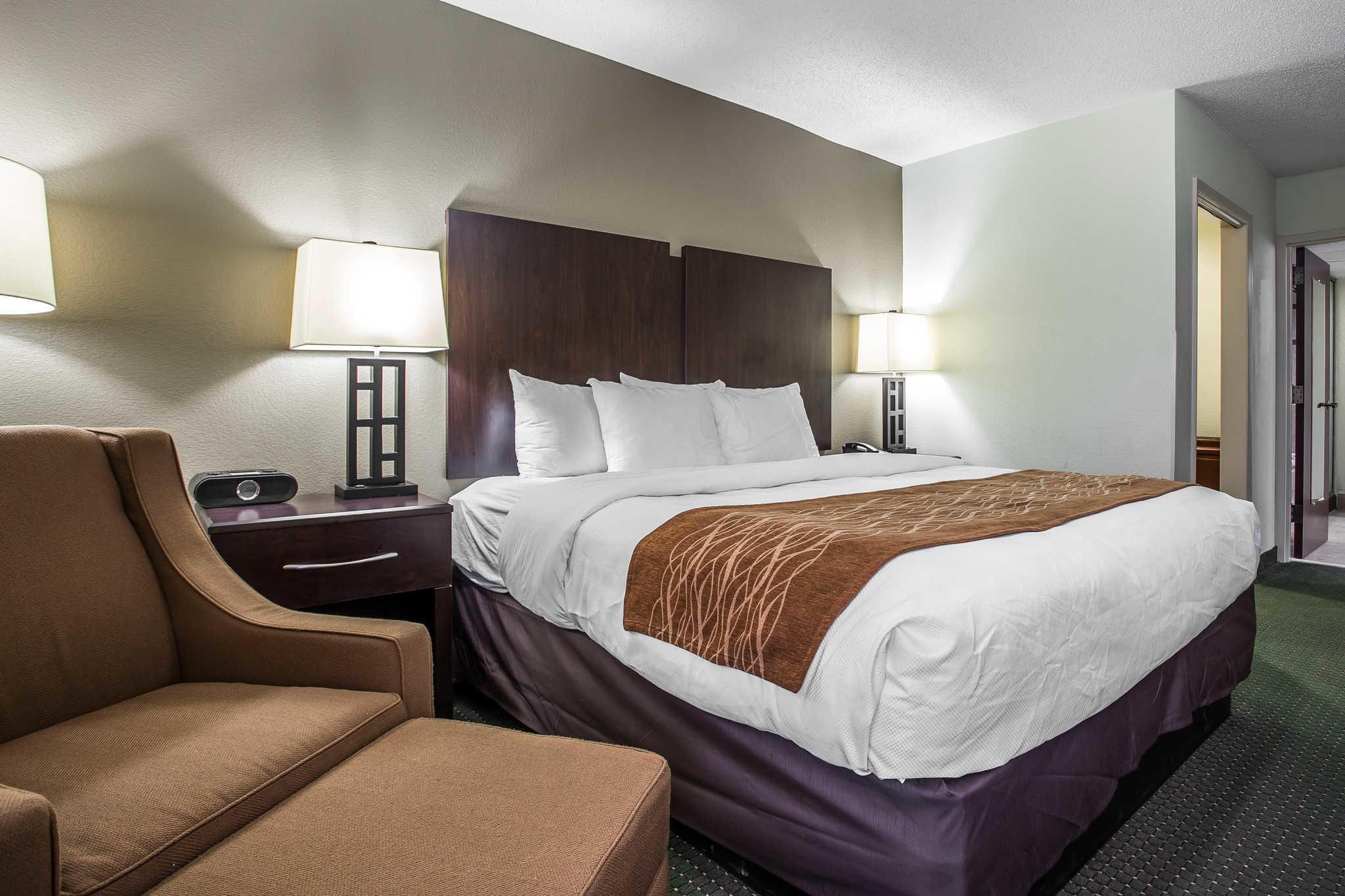 Comfort Inn & Suites Lake Norman image 19