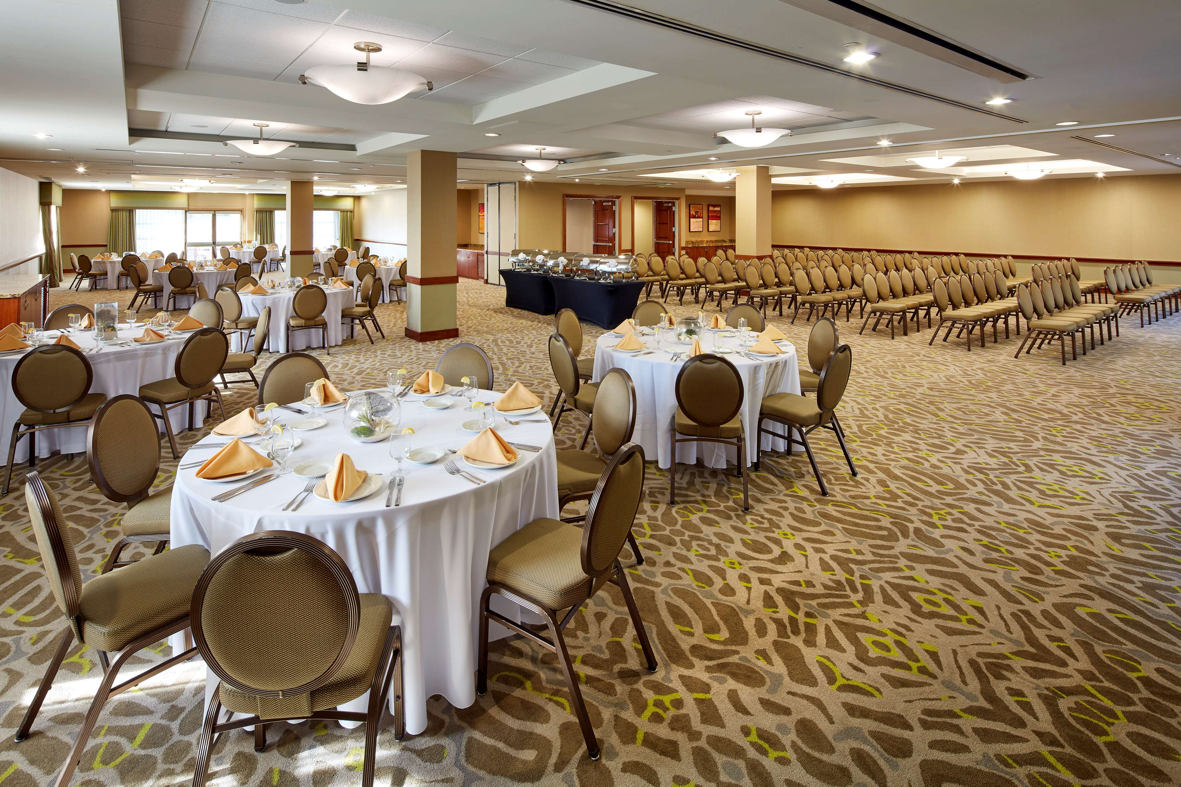 DoubleTree Suites by Hilton Hotel Doheny Beach - Dana Point image 25