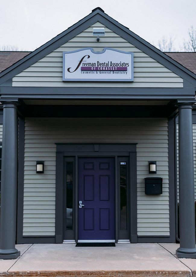 Freeman Dental Associates image 7