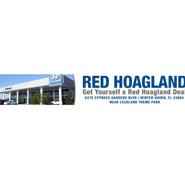 Red Hoagland Hyundai