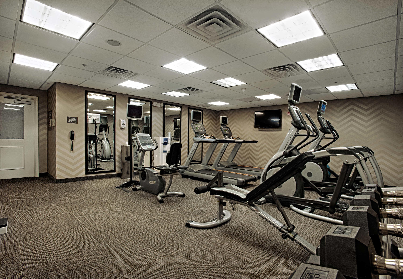 Residence Inn by Marriott Atlantic City Airport Egg Harbor Township image 7