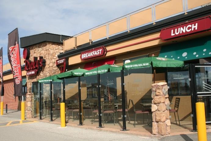 Best Western Seven Oaks Inn in Regina: Restaurant