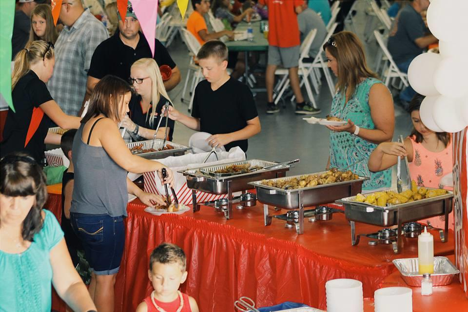 High's Signature Bbq Catering image 1