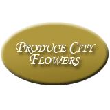 Produce City Flowers