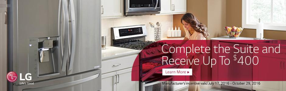 Cummins Appliance image 3