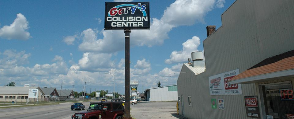 Gary's Collision Center & Offroad image 6
