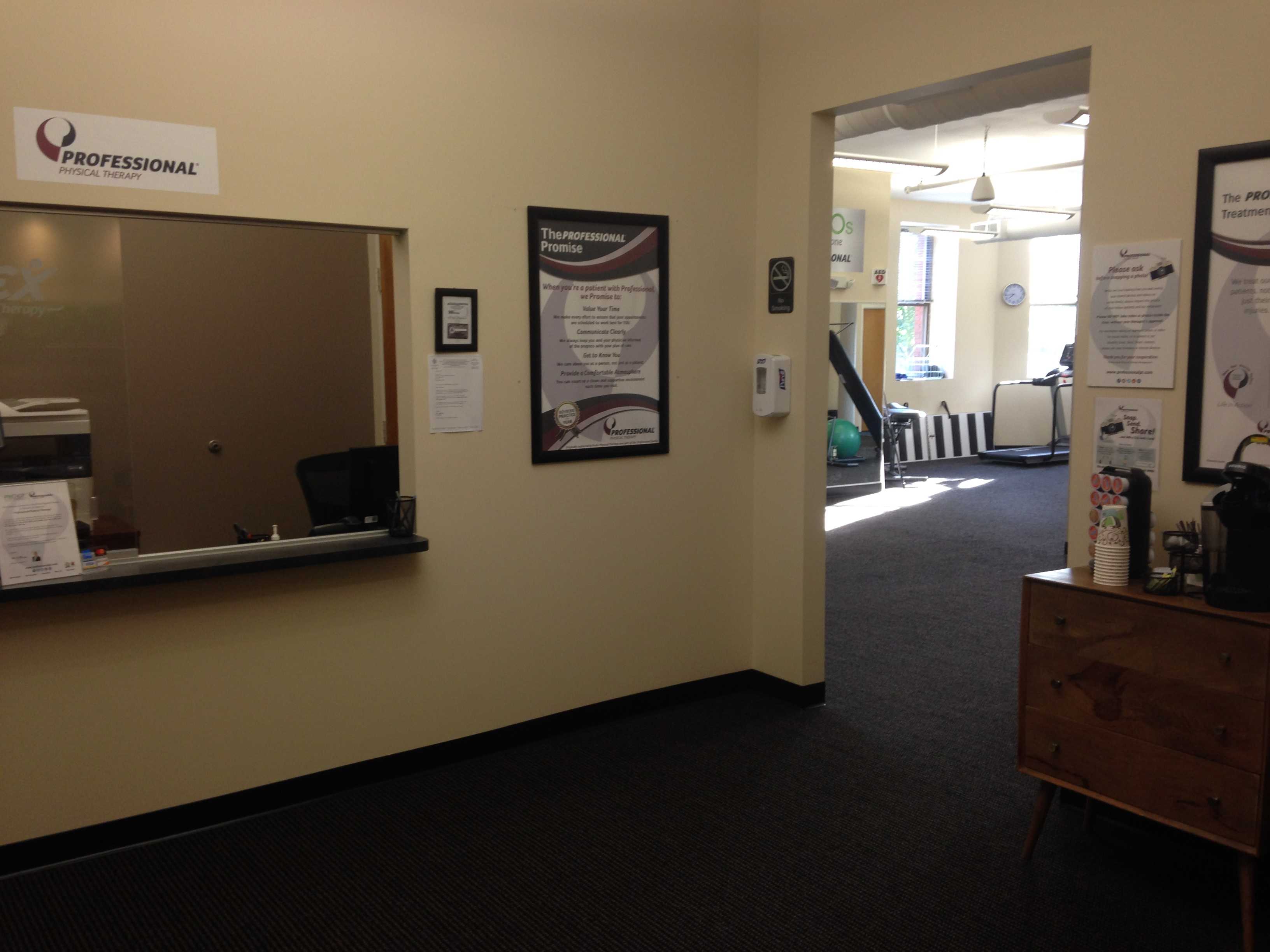 Professional Physical Therapy image 4