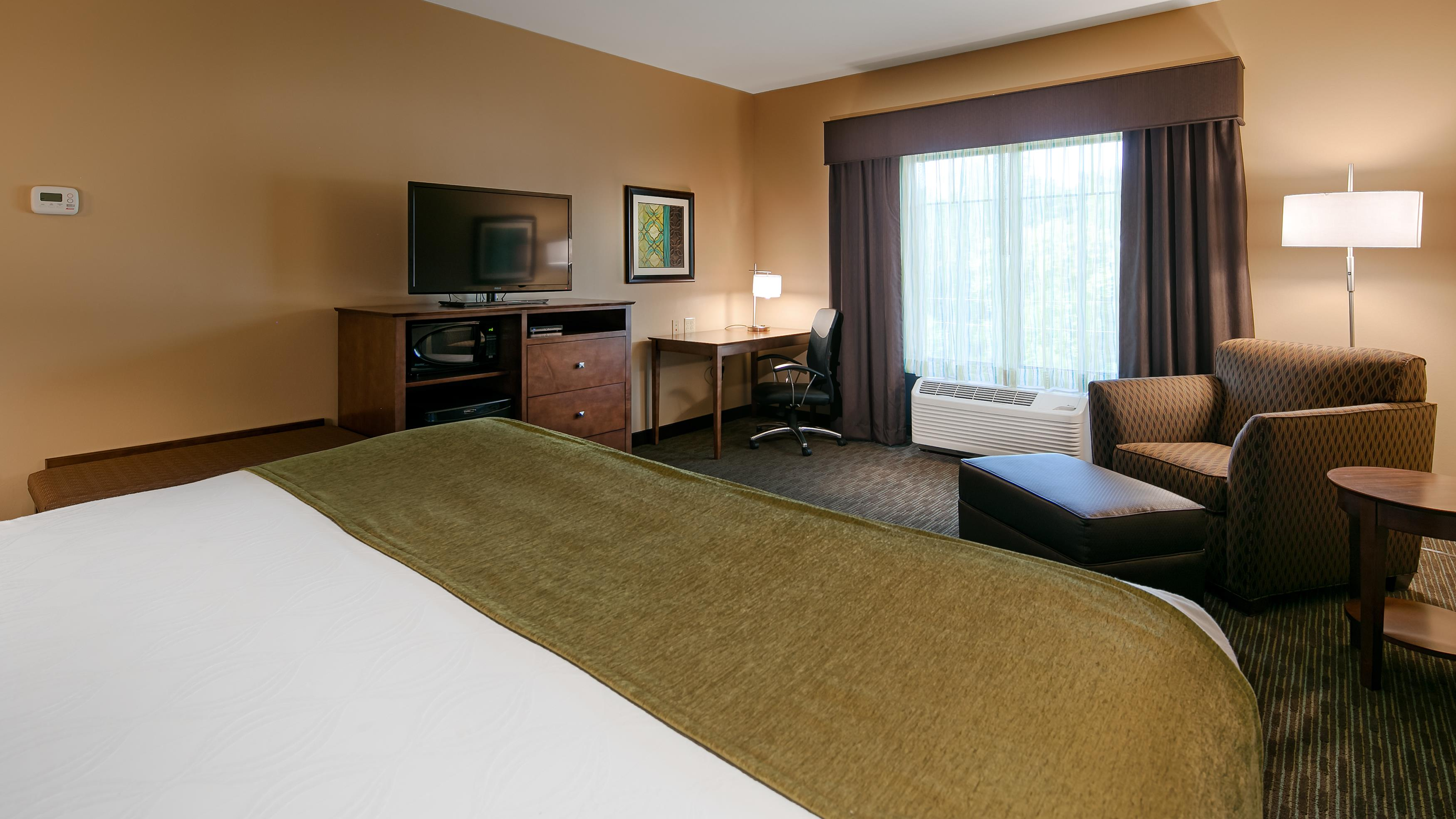 Best Western Plus French Lick image 7