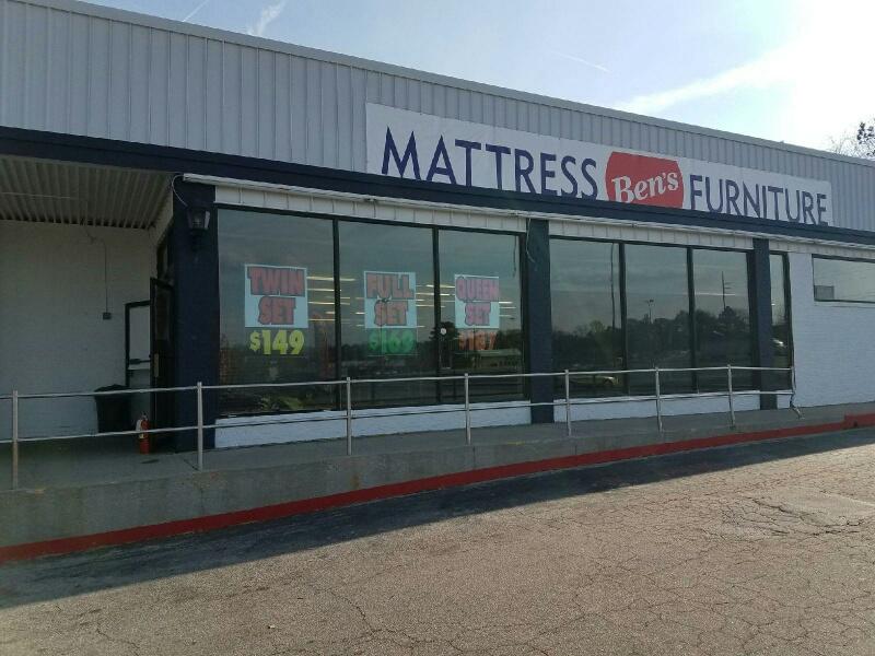 Ben's Mattress and Furniture image 0
