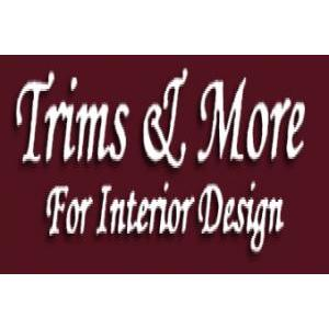 Trims & More For Interior Design