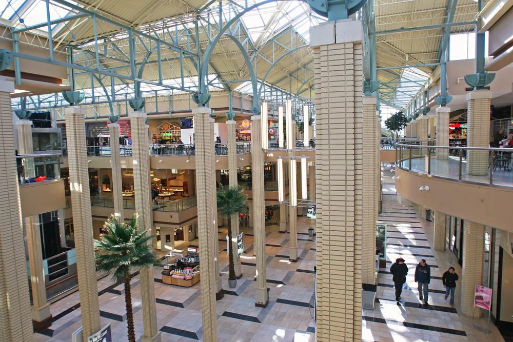 2 Newport Center