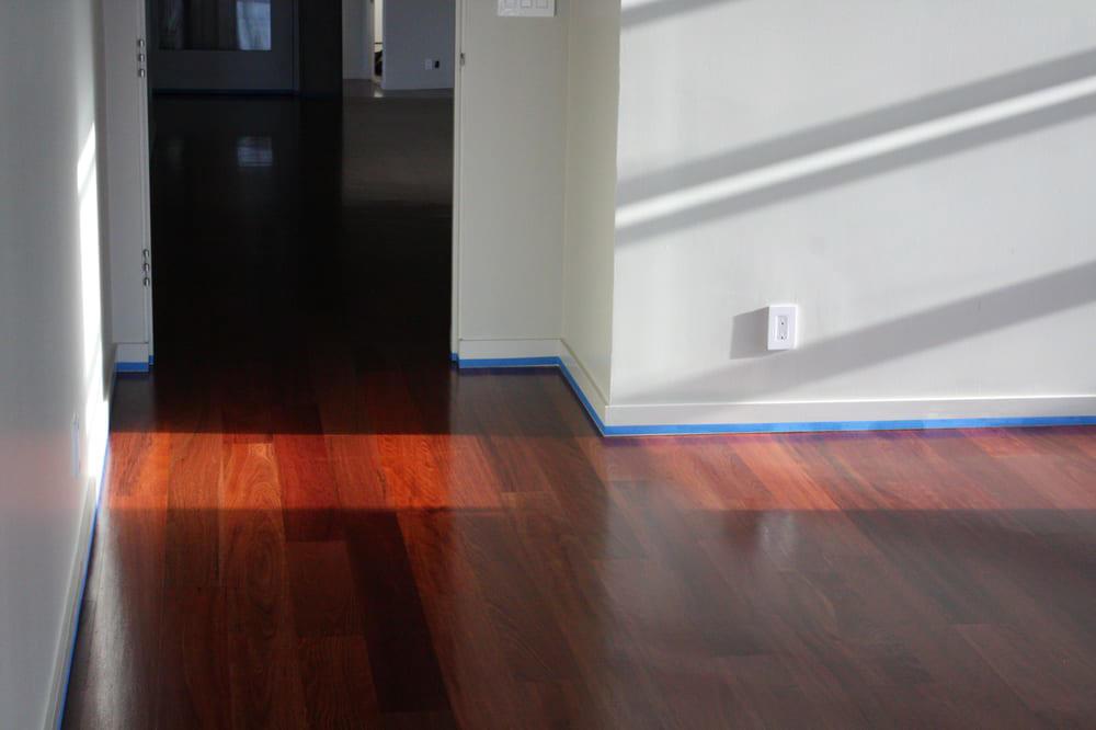 Sharp Wood Floors image 60