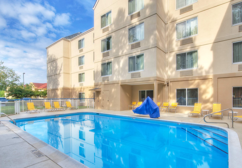 Fairfield Inn & Suites by Marriott Raleigh Crabtree Valley image 12