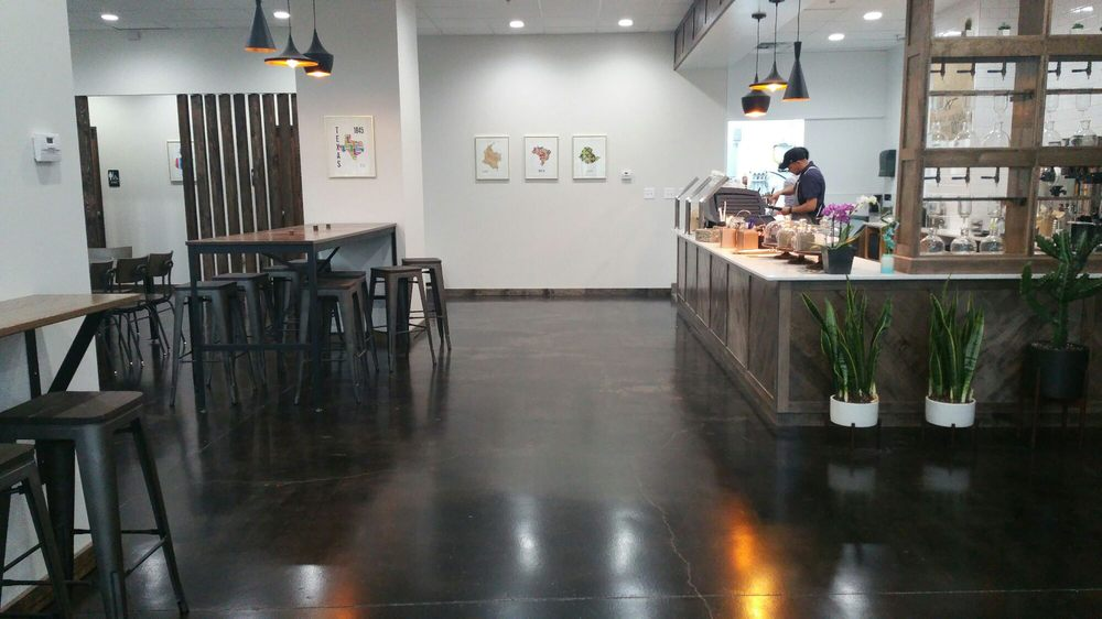 The Nest Cafe image 3