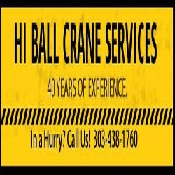 Hi Ball Crane Services image 0