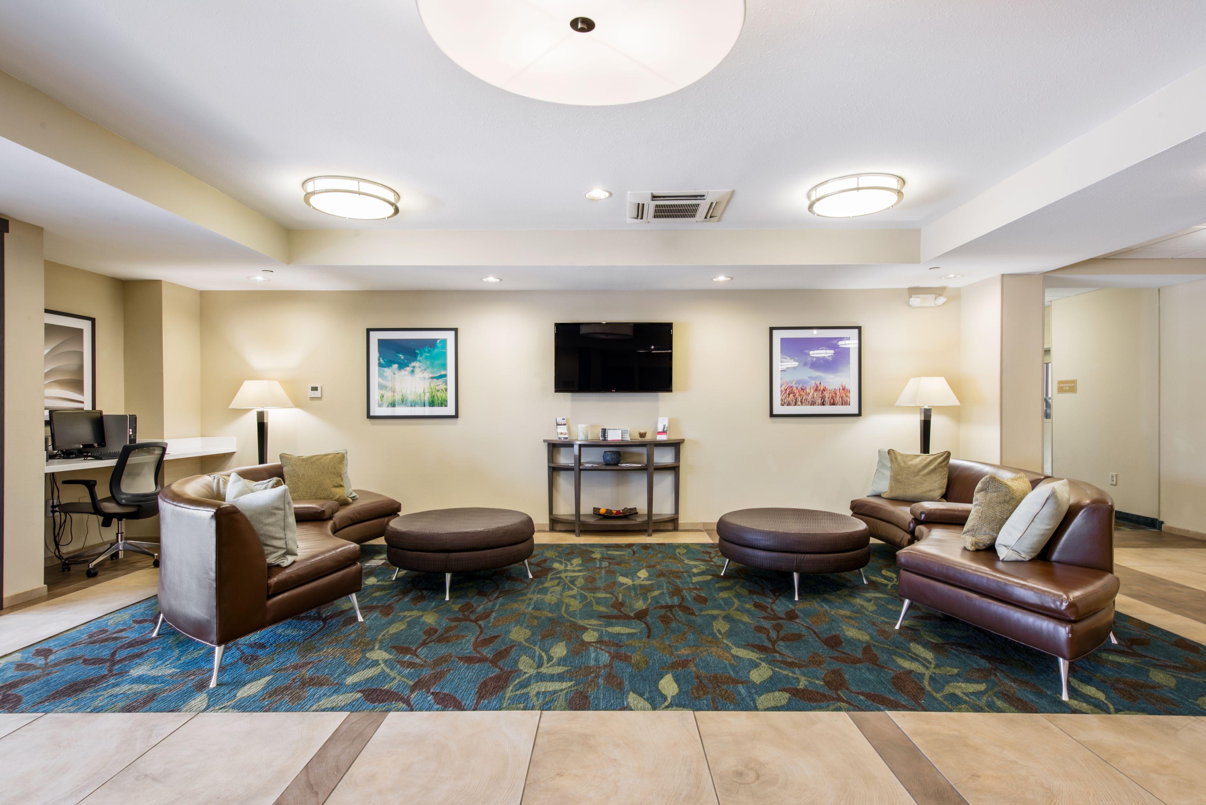 Candlewood Suites Atlanta West I-20 image 3