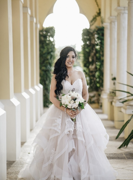 Boca Raton Bridal image 2