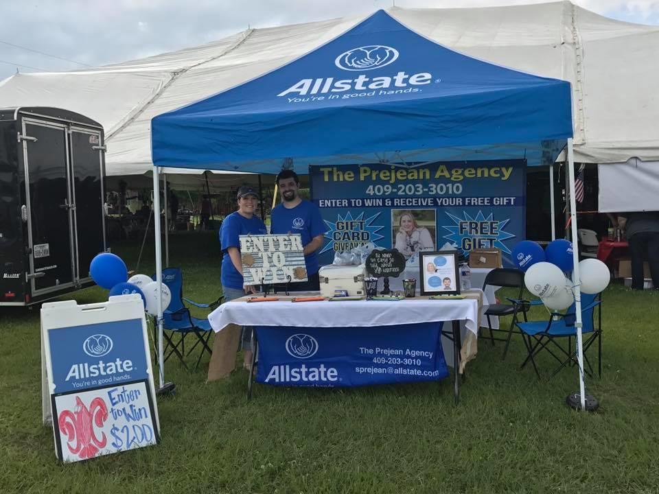 Sarah Prejean: Allstate Insurance image 12